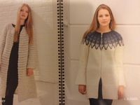Lopi pattern book No. 32